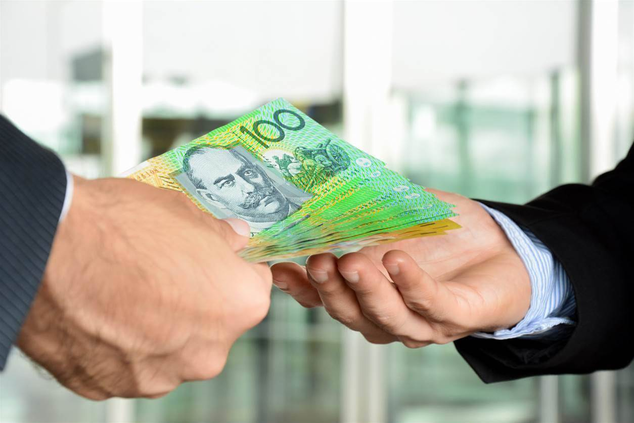 Specialist Aussie IT pros are earning more than ever