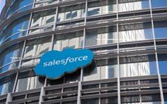 Salesforce upgrades field service solution