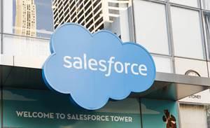Salesforce cloud services go down worldwide
