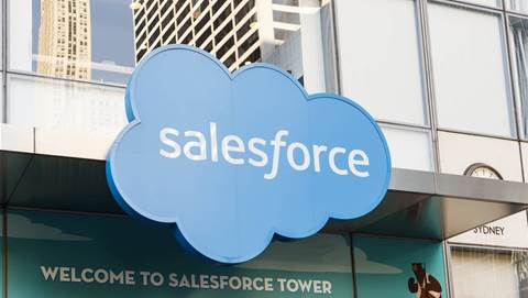Salesforce cloud services go down worldwide
