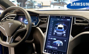 Samsung pips TSMC to produce chips for Tesla's next-gen self-driving cars