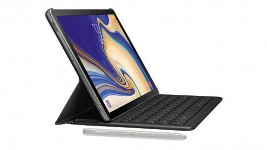 Rumours on Samsung's new tablet leak out with a brand new S Pen design