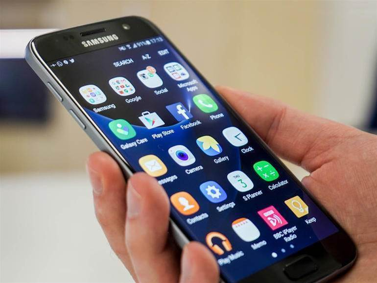Samsung Galaxy S7 vulnerable to hacking: researchers