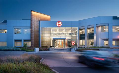 F5 to buy cloud security vendor Threat Stack for US$68M