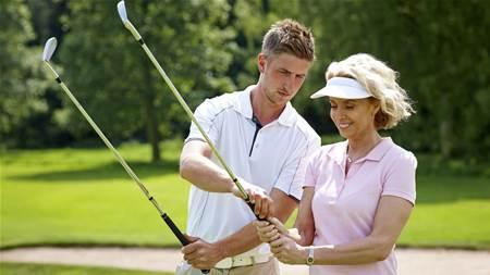 World-first Golf Learning Hub confirmed for Sandhurst