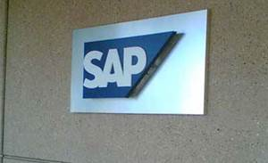 SAP to streamline hardware infrastructure in drive to lift margins