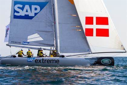 SAP director and cloud business head quits after 27 years in latest top departure