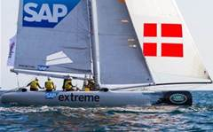 SAP names new global channel chief