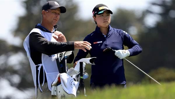 Winner's Bag: Yuka Saso – US Women's Open