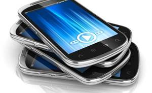 Global smartphone shipments to fall 12 percent this year