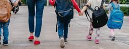 Deakin engineer connects schoolbags
