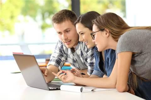 Laptops for all SA senior high school students