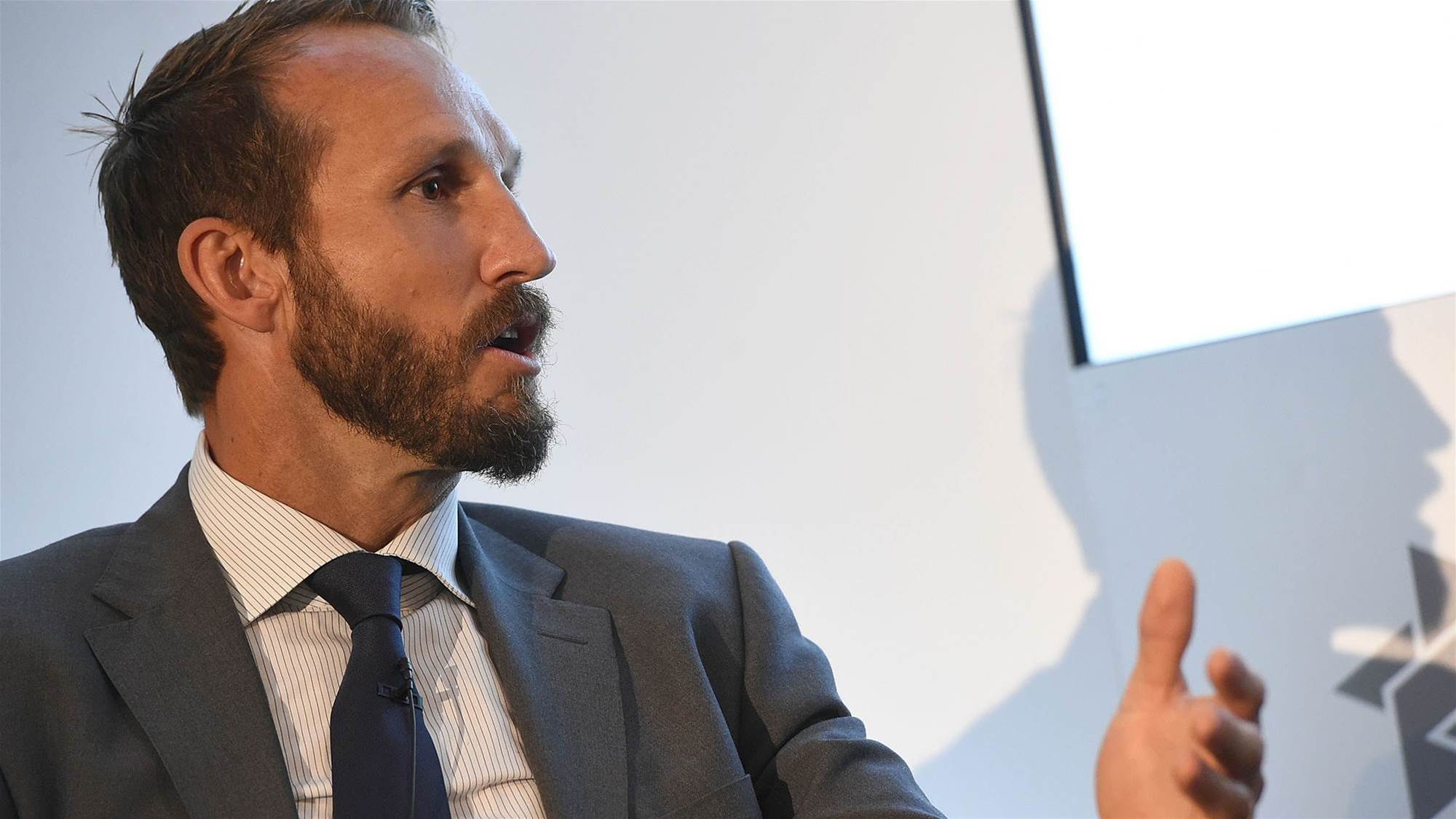 Schwarzer to pick FIFA Goalkeeper of Year nominees