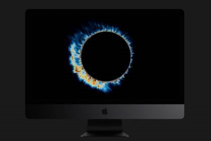 Apple's iMac Pro lands in time for Christmas