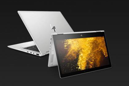 HP gives premium PCs and laptops a facelift