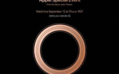 What to expect at Apple's next product reveal event