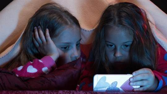 Facebook and YouTube are the worst offenders for exposing children to suicide and sex