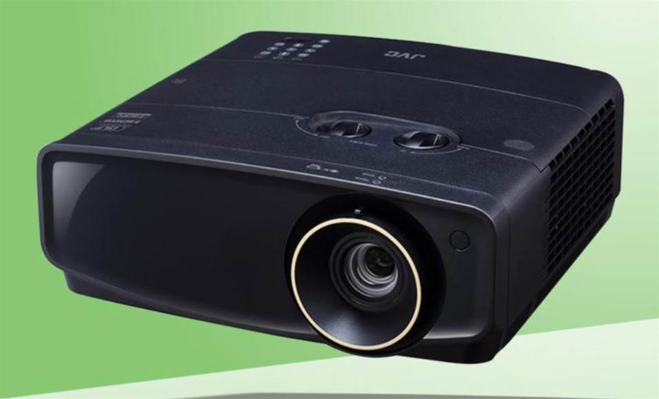 JVC has a crack at the 'affordable' 4K projector market with the LX-UH1