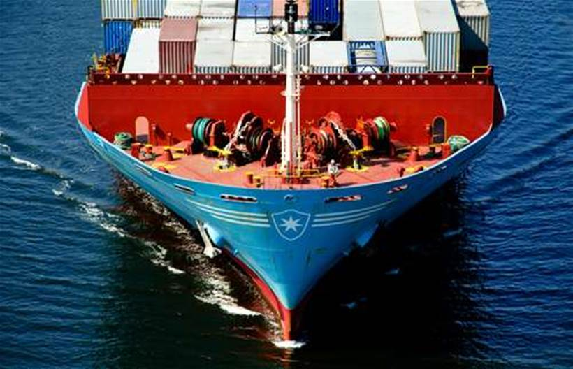 Inmarsat hopes to bring IoT into maritime