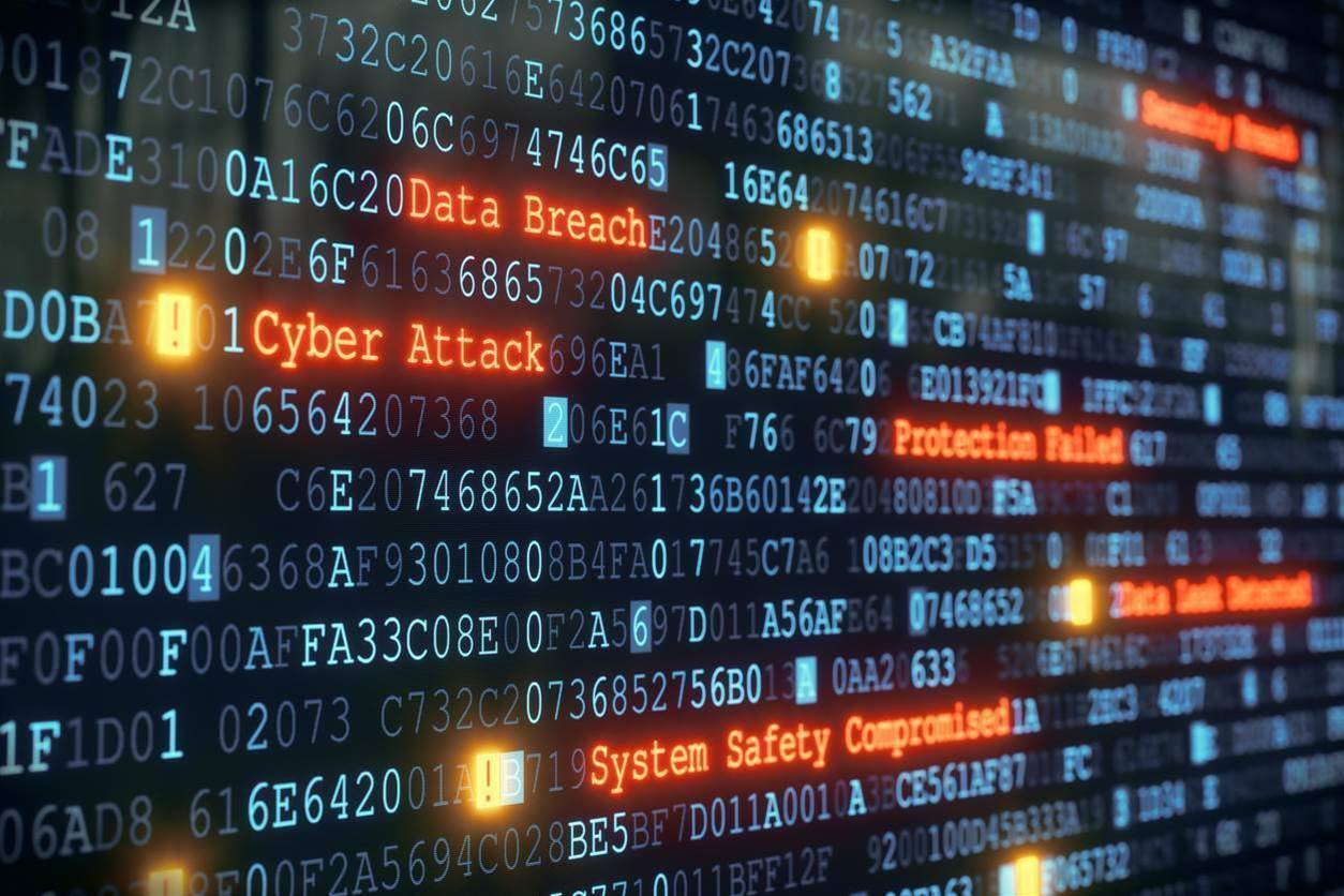 Another day, another data breach – what to do when it happens to you