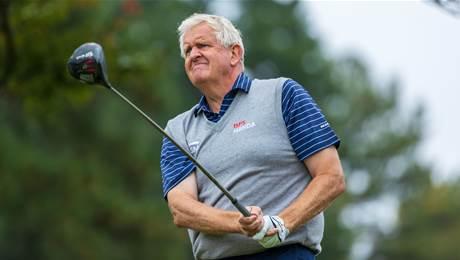 Twelve past champions to compete at U.S. Senior Open