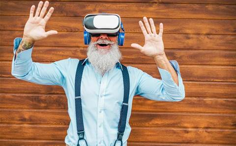 VR games and digital devices speed up rehab efforts
