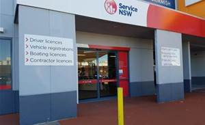 Service NSW still waiting to notify on data breach after four months