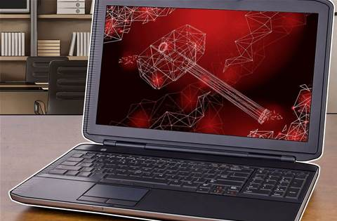 ASUS users targeted in large supply chain attack