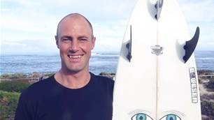 Is Shanan Worrall's Shark Eyes Technology A Shark Attack Solution?