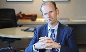 ANZ chief warns on big data credit crunch
