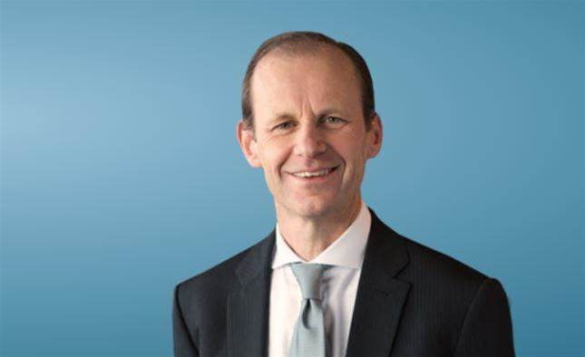 ANZ CEO says robots can't replace bankers