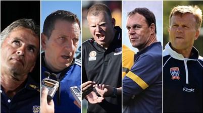 The 13 greatest A-League era exits