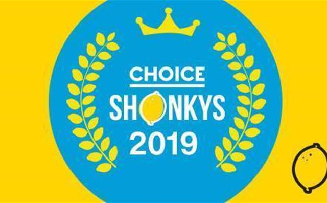 Kogan named in Choice's 2019 Shonkys Hall of Shame for refund policy, pricing tactics