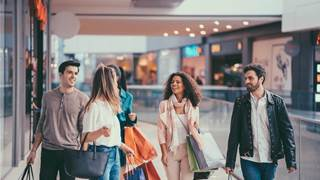 Vicinity Centres reaps benefits of real-time shopper data