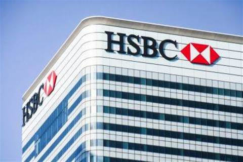 HSBC handles trade-finance deal with blockchain