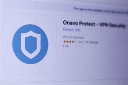 Facebook pulls Onavo app after violating Apple's privacy rules