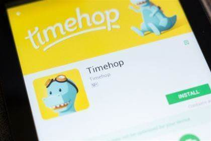 Timehop data breach impacts 21 million users