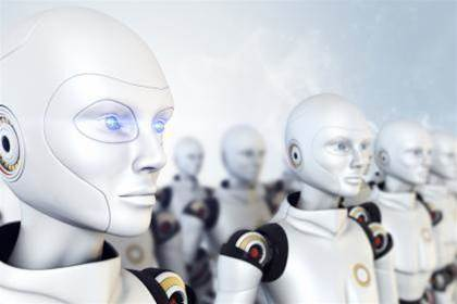 Alibaba CEO declares artificial intelligence and robots 'will kill our jobs'
