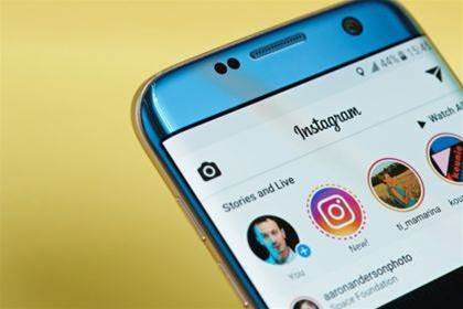 Instagram users locked out by mysterious Russian hack