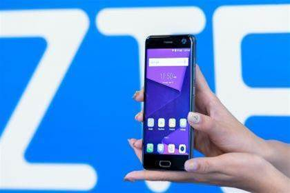 US sanctions may block China's ZTE from Android OS