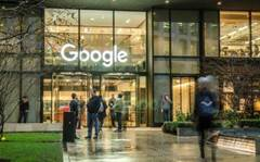 Google female staff numbers up just 0.3% in four years