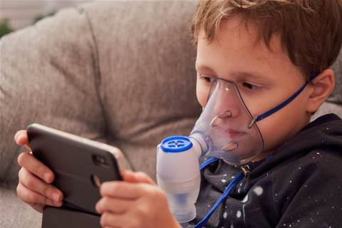 Voice recognition can tell if your child has asthma or pneumonia
