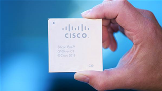 Cisco unveils building block for future networking