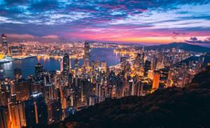 China Mobile Hong Kong becomes the first to introduce 5G Network to Hong Kong International Airport