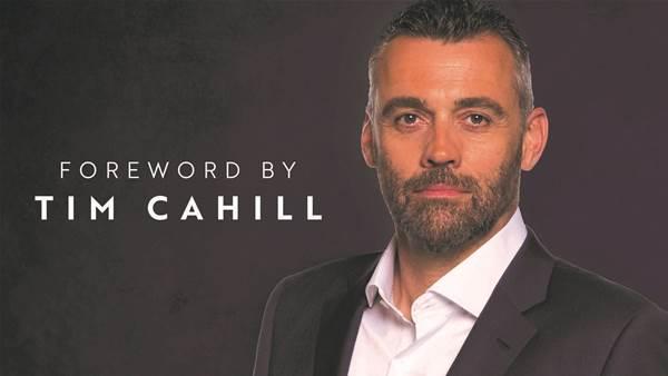 Simon Hill: I was wrong about Australian football