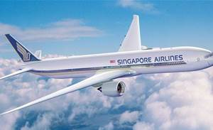 Singapore Airlines to use blockchain for frequent flyer spending