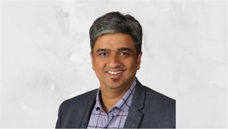 Saurabh Pandit joins Sitecore as Asia Vice President