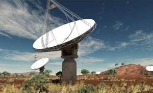Scientists rattle can for Square Kilometre Array funding, project at risk