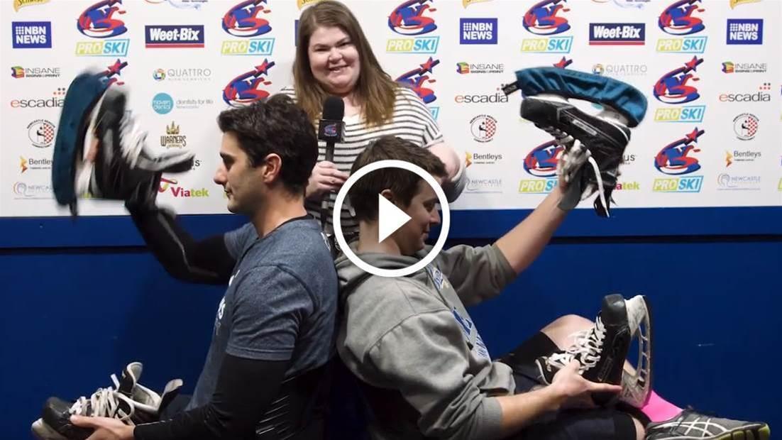 The media maestros showcasing grassroots sport