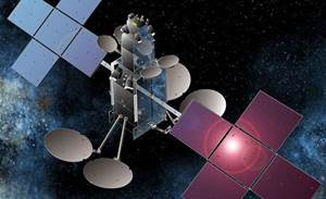 NBN Sky Muster satellite take-up starts to worry govt